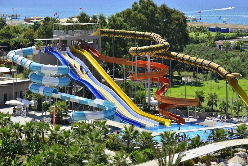 SUNMELİA BEACH RESORT SPA HOTEL