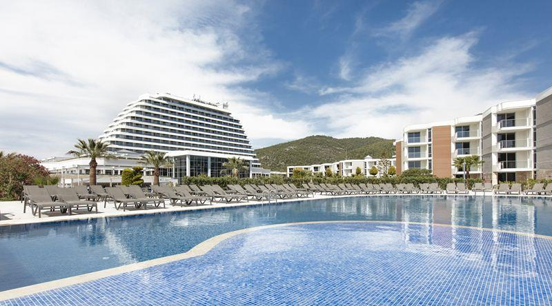 PALM WİNGS EPHESUS RESORTS HOTELS