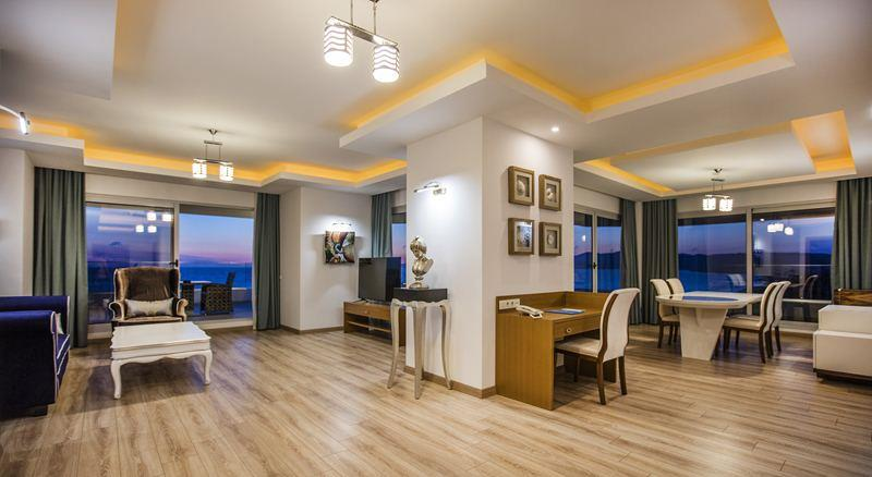 PALM WİNGS EPHESUS RESORTS HOTELS