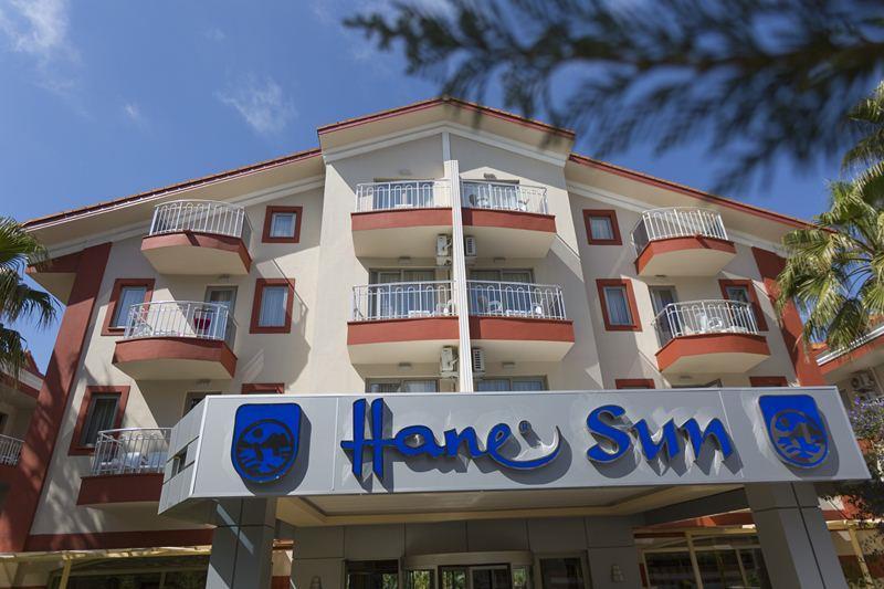 HANE SUN HOTEL Genel