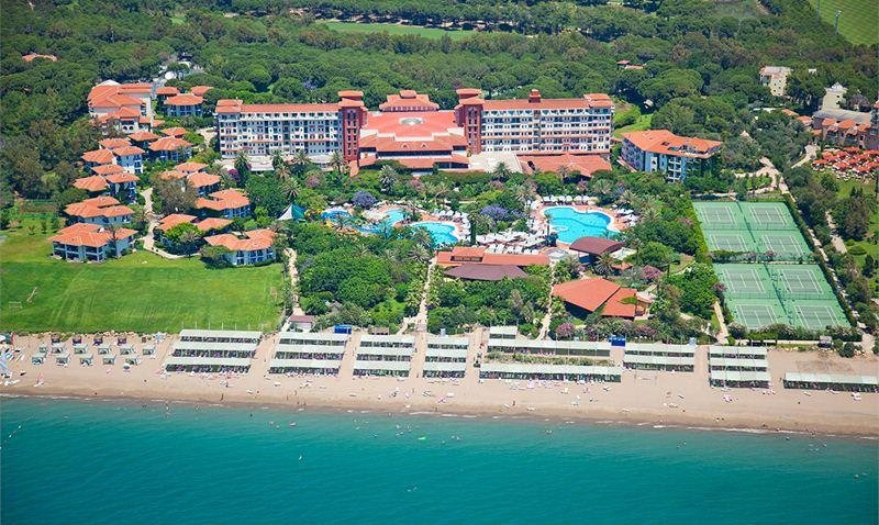 BELCONTİ RESORT HOTEL