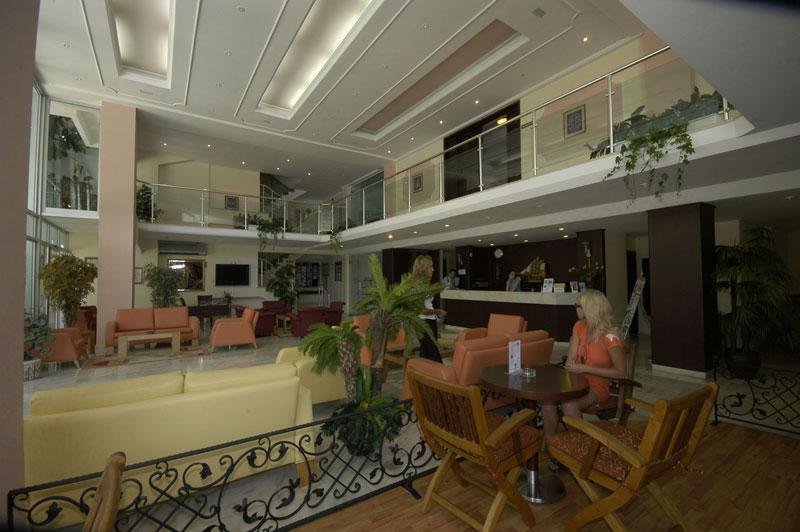 SESİN HOTEL Genel