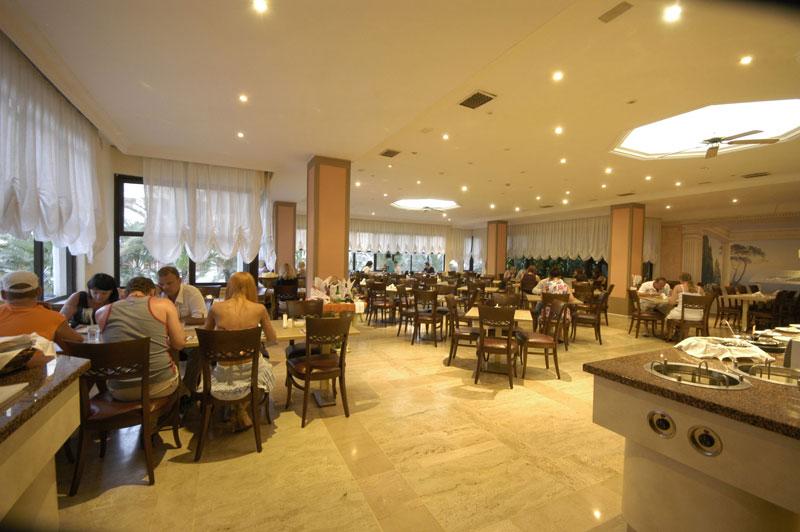 SESİN HOTEL