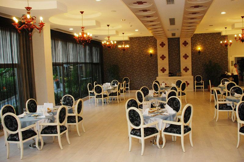AMELİA BEACH RESORT & SPA HOTEL