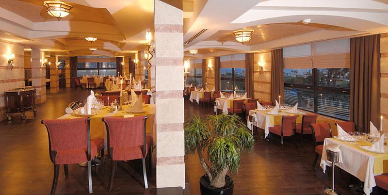 SUSESİ LUXURY RESORT HOTEL