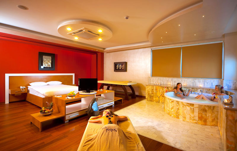 VENOSA BEACH RESORT & SPA HOTEL