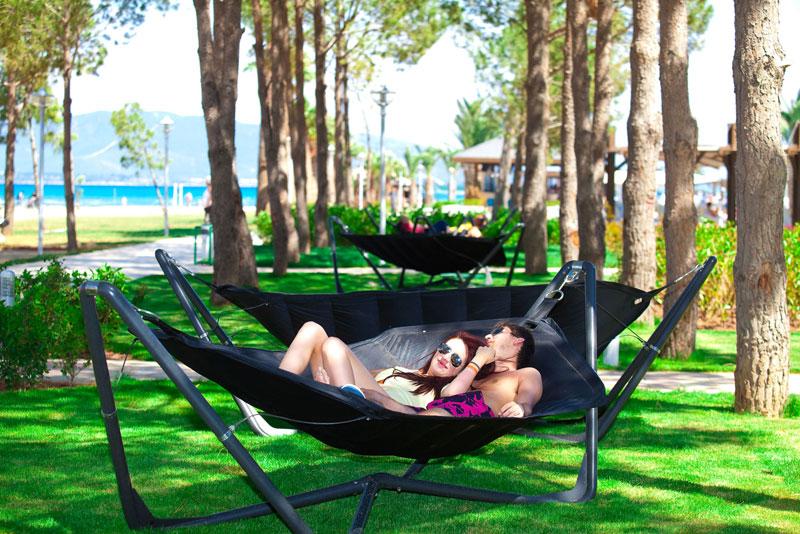 VENOSA BEACH RESORT & SPA HOTEL Genel