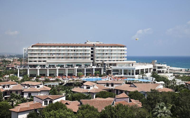 STARLİGHT RESORT HOTEL Genel