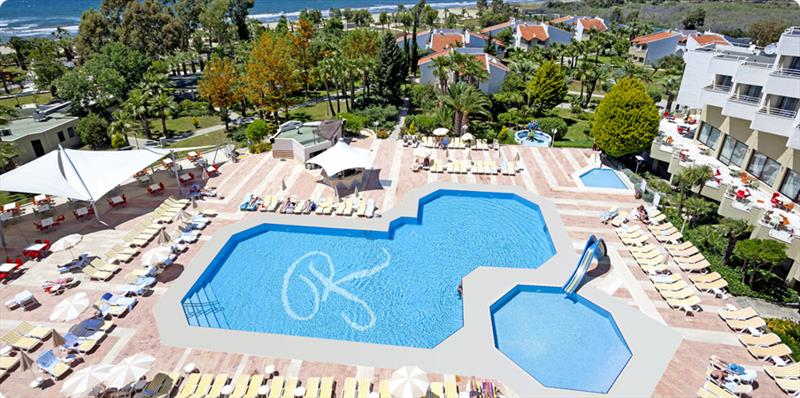 RİCHMOND EPHESUS RESORT Genel