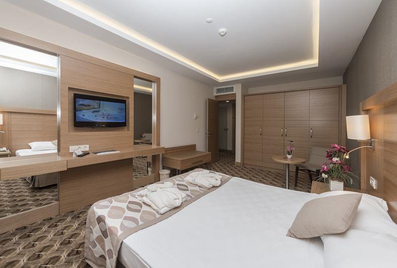 BELCONTİ RESORT HOTEL