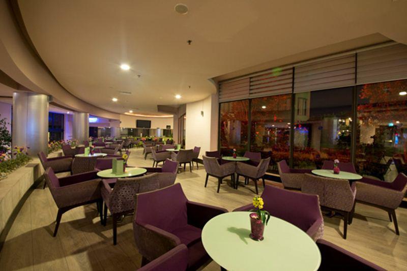 LİMAK ATLANTİS DE LUXE RESORT & HOTEL