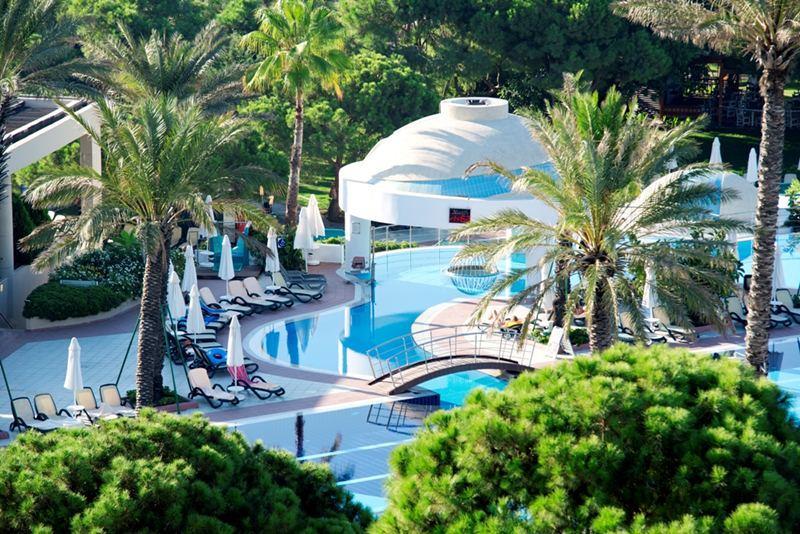 LİMAK ATLANTİS DE LUXE RESORT & HOTEL Genel