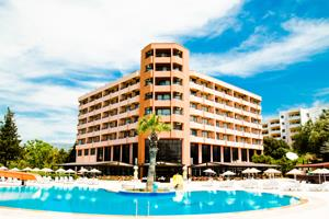 THE HOLİDAY RESORT HOTEL