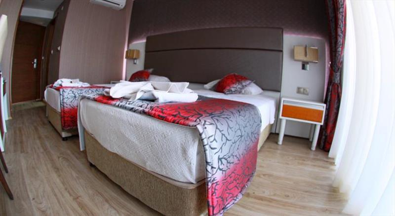 MEHTAP BEACH HOTEL