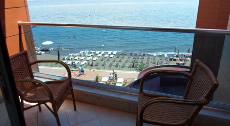 MEHTAP BEACH HOTEL Genel