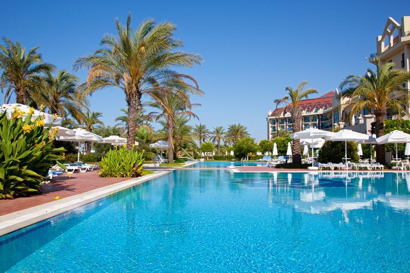 NASHİRA RESORT & SPA HOTEL