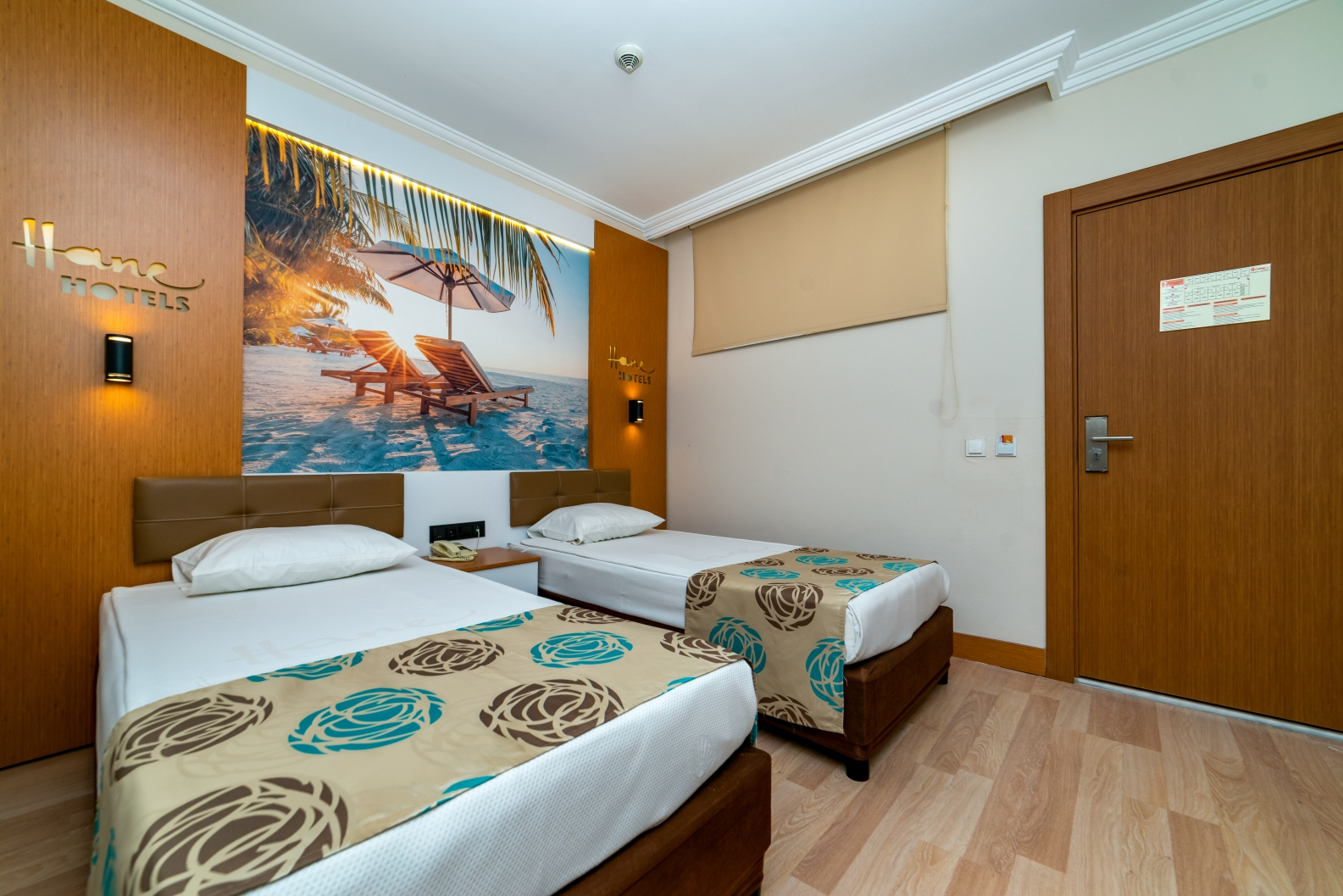 HANE FAMİLY RESORT HOTEL