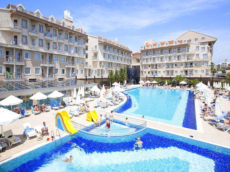 DİAMOND BEACH HOTEL