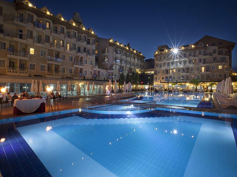 DİAMOND BEACH HOTEL Genel