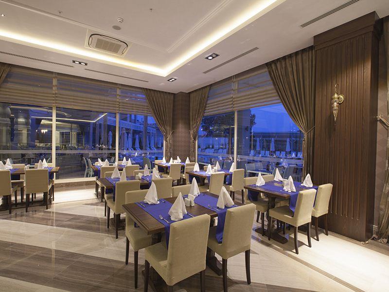 DİAMOND ELİTE HOTEL
