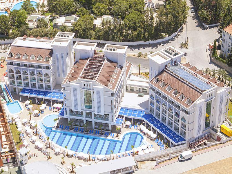 DİAMOND ELİTE HOTEL