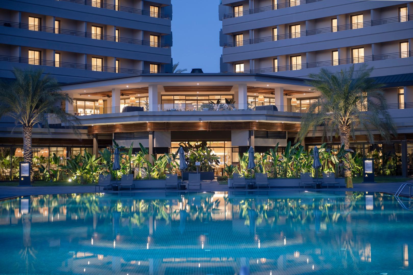 MİRAMARE BEACH HOTEL