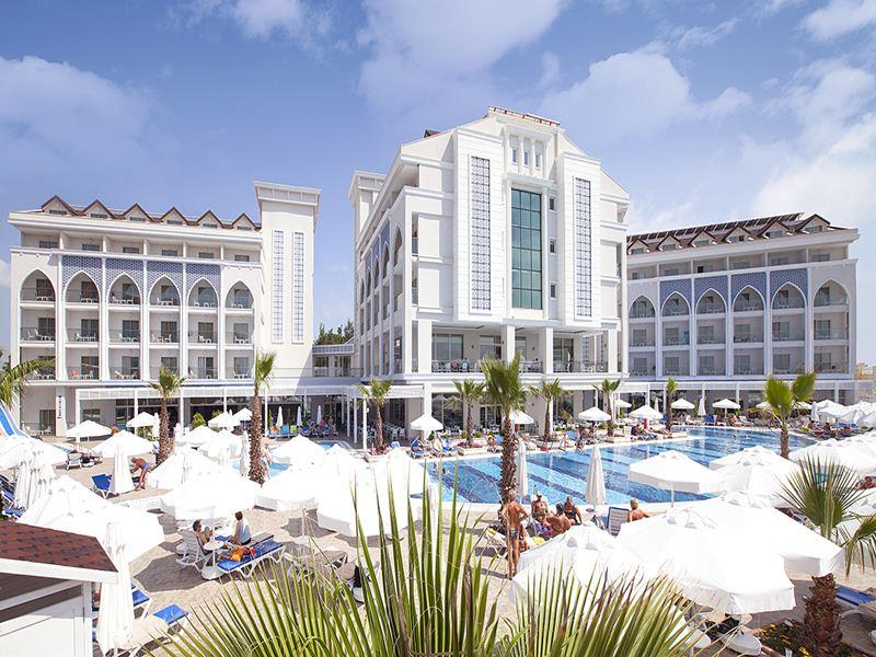 DİAMOND ELİTE HOTEL Genel