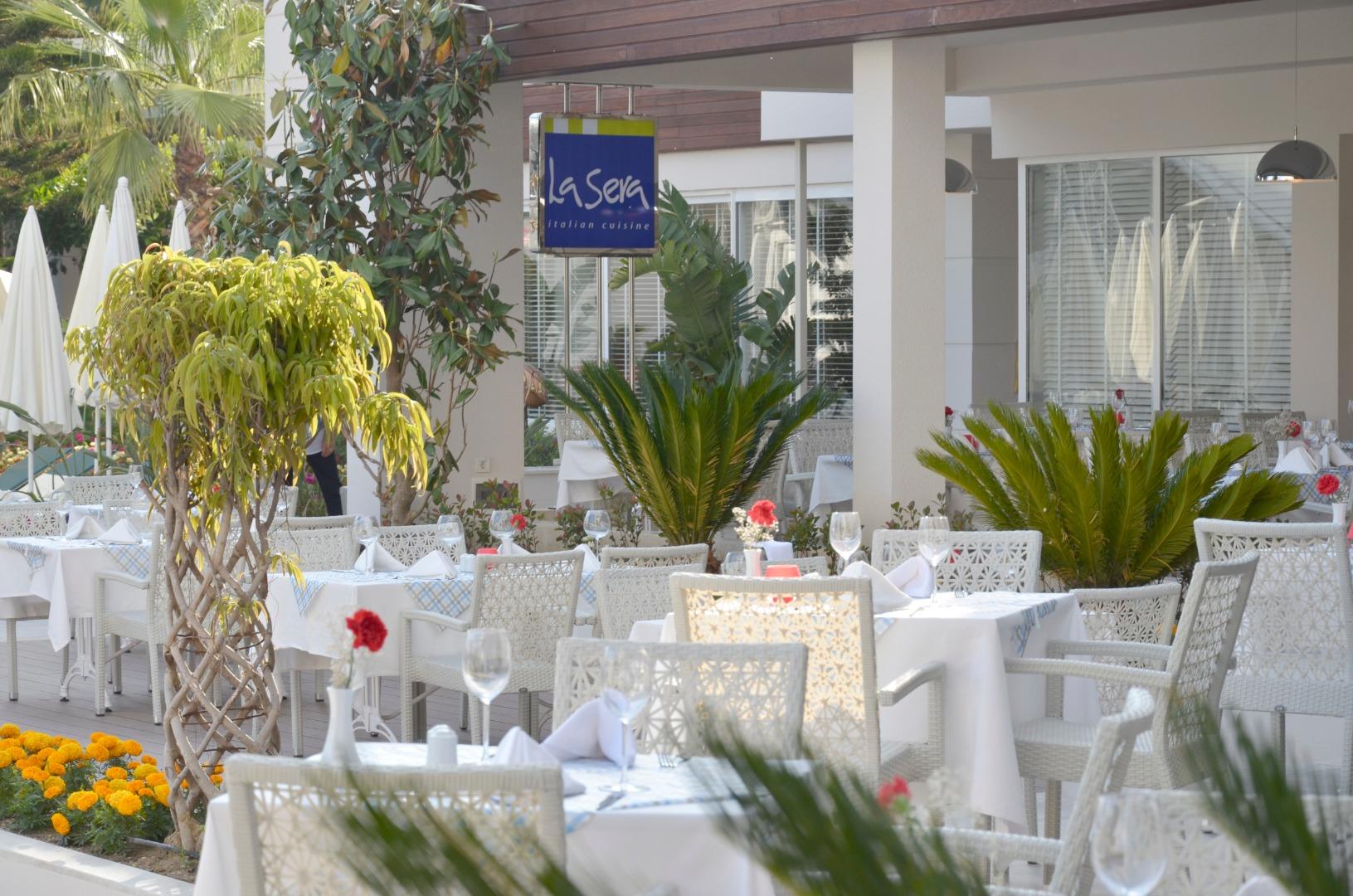 SİDE RESORT HOTEL