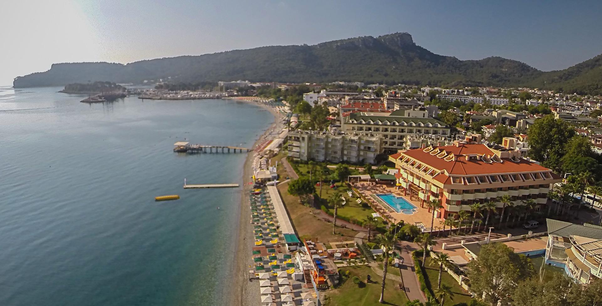 VALERİ BEACH HOTEL