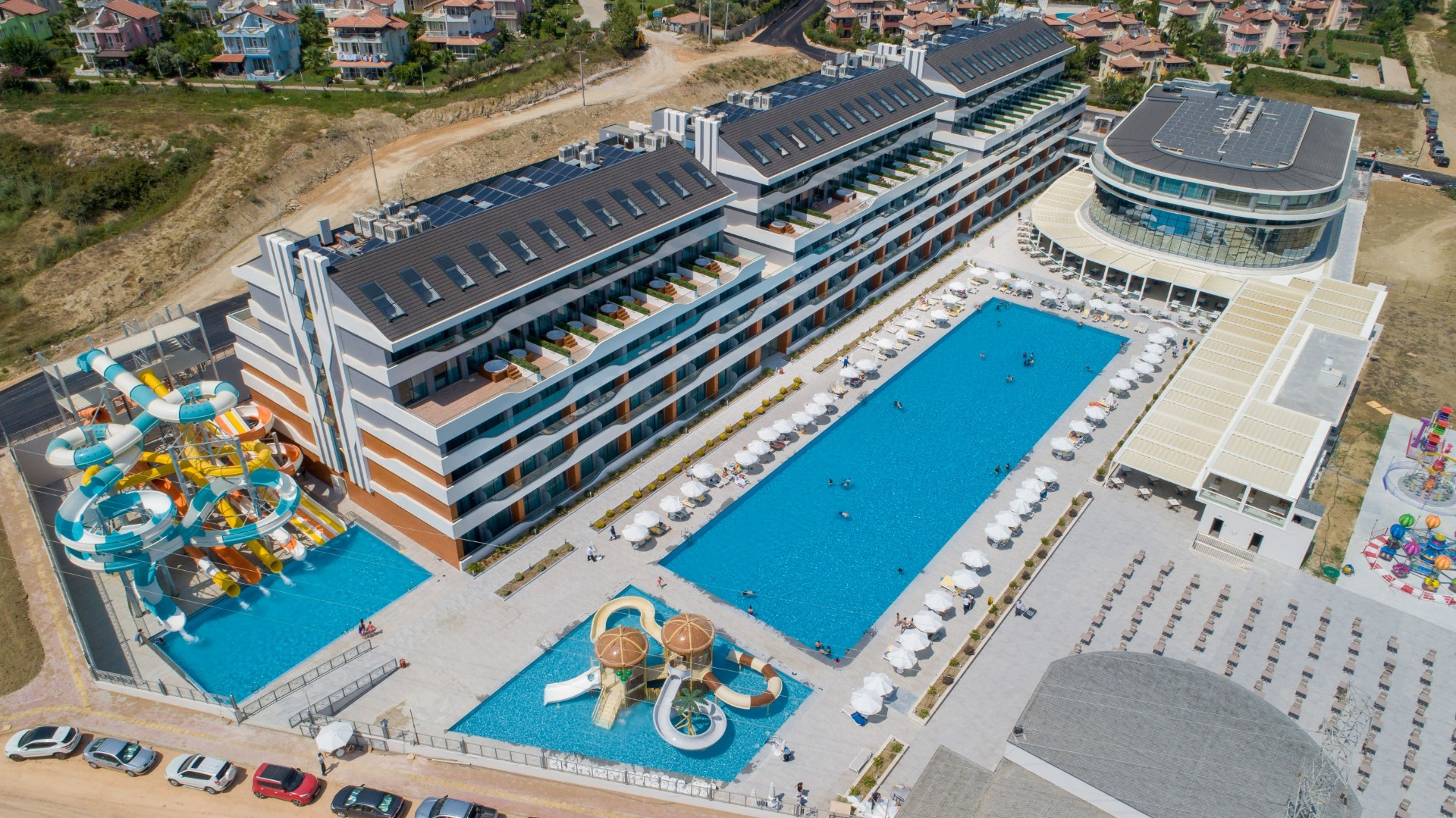 VİCTORY BE MİNE HOTEL Genel