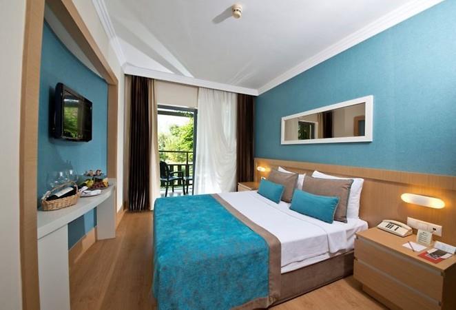 LİMAK LİMRA RESORT HOTEL