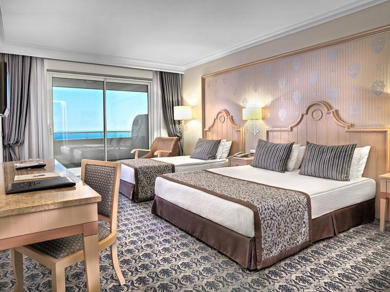 STARLİGHT RESORT HOTEL