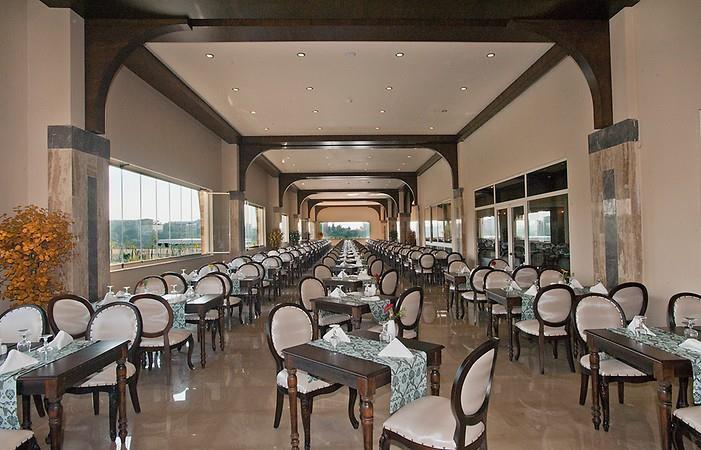 CRYSTAL SUNSET LUXURY RESORT & SPA HOTEL