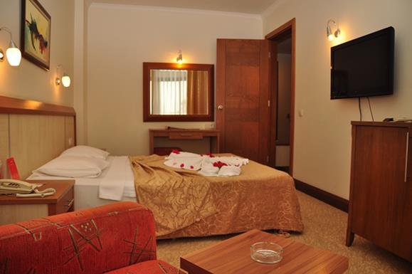 VİCTORY RESORT HOTEL