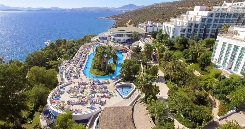 BODRUM HOLİDAY RESORT & SPA HOTEL