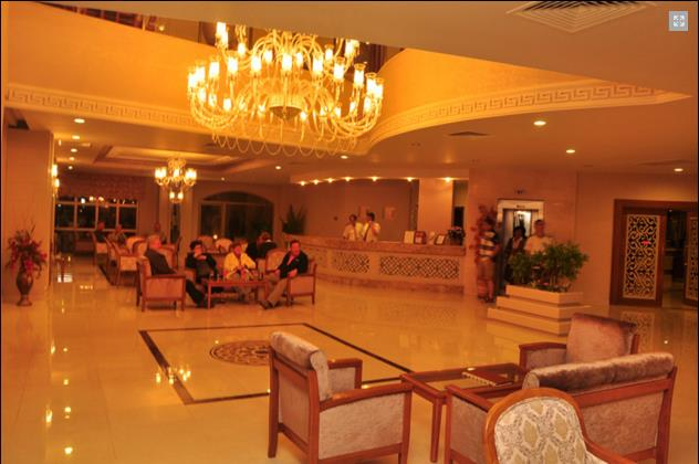 VİCTORY RESORT HOTEL Genel