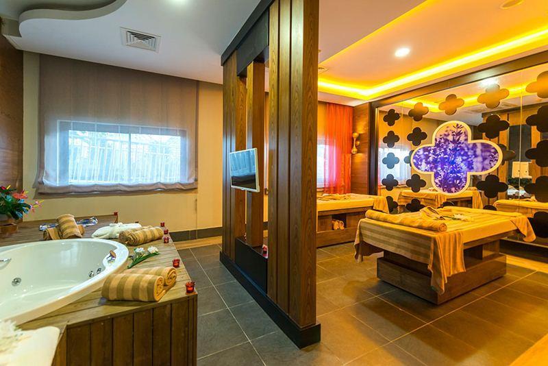 DİAMOND PREMIUM HOTEL