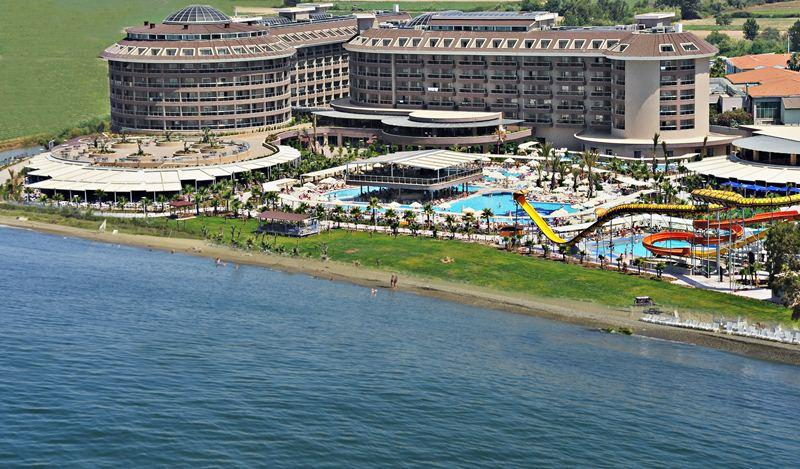 SUNMELİA BEACH RESORT SPA HOTEL