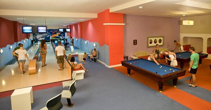 CRYSTAL ADMiRAL RESORT SUİTES & SPA HOTEL