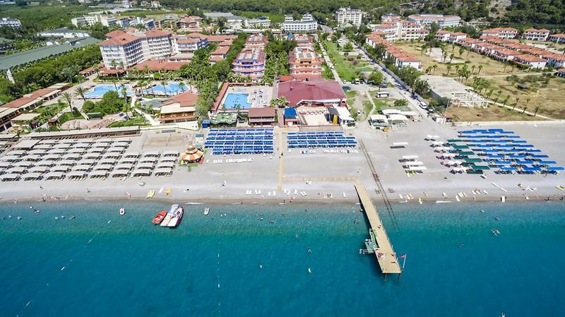 SAİLORS BEACH CLUB HOTEL