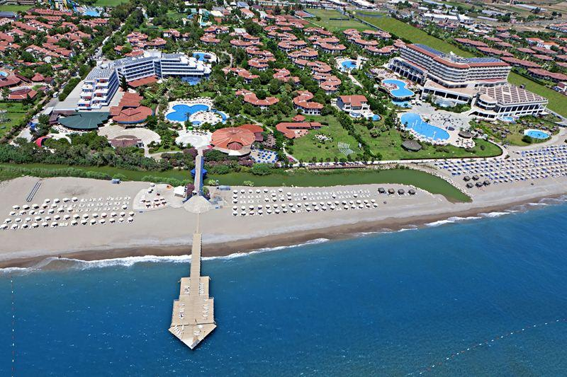 SUNRİSE RESORT HOTEL (STARLİGHT RESORT)