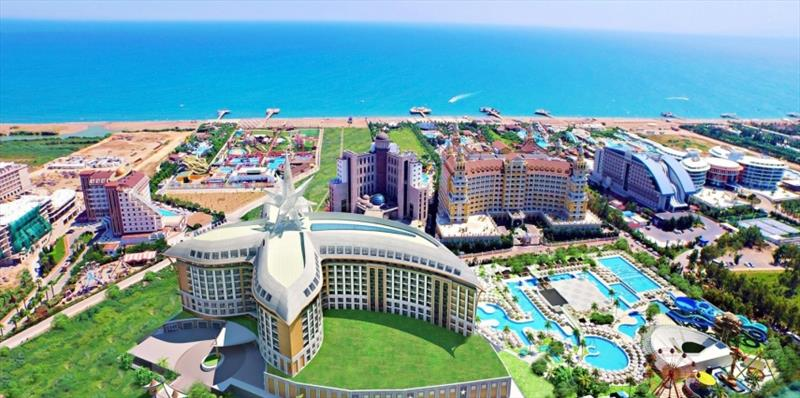 ROYAL SEGİNUS HOTEL