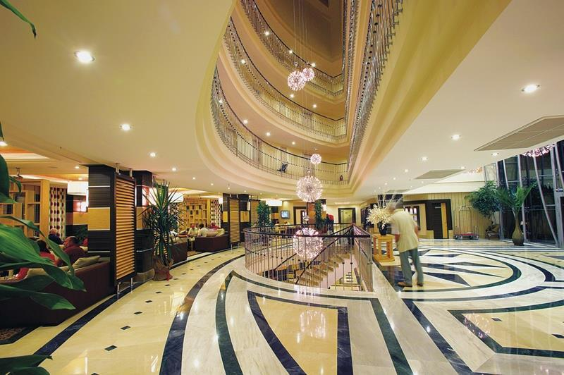 SİDE STAR PARK HOTEL Genel