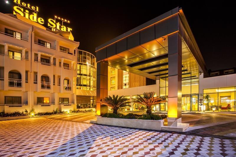 SİDE STAR BEACH Genel