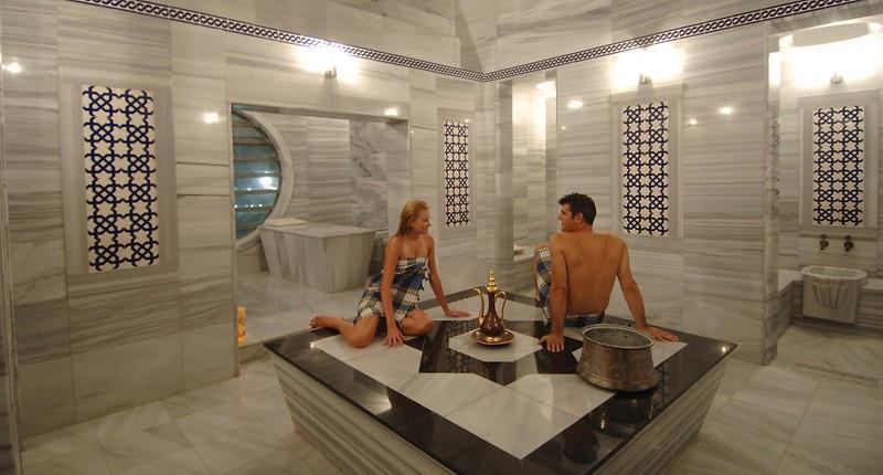 LİMAK LARA DE LUXE & RESORT HOTEL