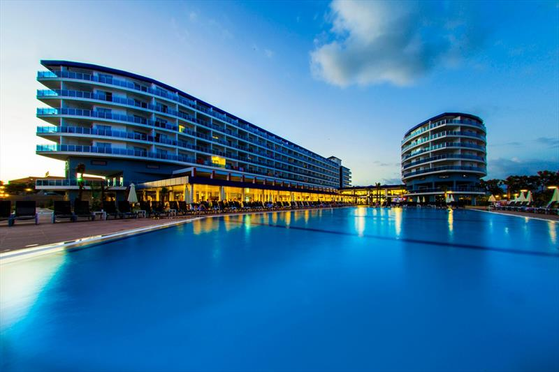EFTALİA MARİN RESORT