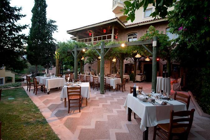 LİMAK ARCADİA GOLF RESORT HOTEL