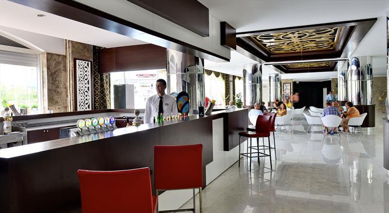 SİDE ROYAL PARADİSE HOTEL