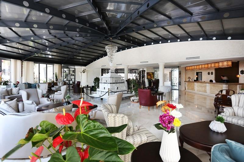 BODRİUM HOTEL YOU & SPA Genel