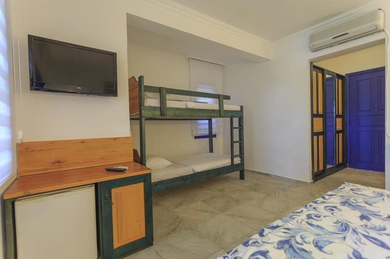 ÖLÜDENİZ BEACH RESORT BY Z HOTELS